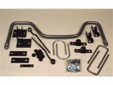 For 2007-2010 Chevrolet Silverado 2500 HD Stabilizer Bar Assembly Rear 43981KF