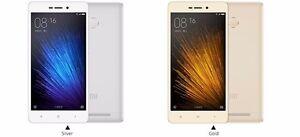 """Android Xiaomi Hongmi Redmi 3X 3 X 4G Octa-core Dual SIM 32GB ROM 2GB RAM 5"""""""