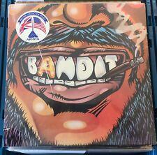 Bandit ST Shrink Sealed LP record Arista AL 4113 1st US pressing