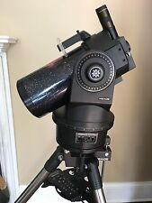 Meade ETX-125EC Premium Edition Telescope with Autostar and Deluxe Tripod