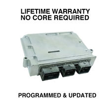Engine Computer Programmed/Updated 2005 Ford Freestyle 5F9A-12A650-ADB DCN1 3.0L