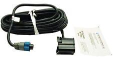 Lowrance Trolling Motor Mount/Shoot Thru Hull Transducer 83/200 kHz 000-0106-73