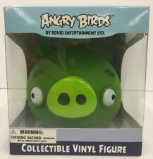 "Angry Birds 3"" Collectible Vinyl Figure- piggy"