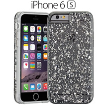 Case Mate Genuine Sterling Silver Dual Layer Case Bumper iPhone 6 / iPhone 6s