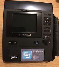 Polaroid ISTANTANEA FOTOCAMERA DIGITALE Z340 14MP inchiostro ZERO
