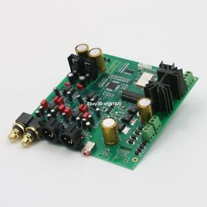 Assembled Hifi ES9038PRO ES9038 DAC CSR8675 APTX-HD Player I2S DSD Decoder
