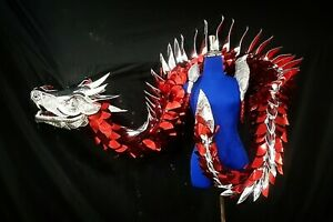 Da NeeNa B1005 Flower of X /' Mas Vegas Pageant Showgirl Shoulder Backpack