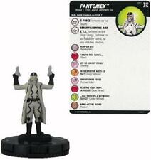 Fantomex 027 -Uncommon- Marvel HeroClix- NM W/ Card -Deadpool X-Force- 27