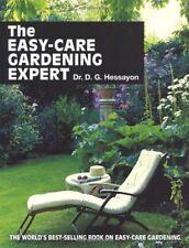The Easycare Gardening Expert (Expert books),Dr D G Hessayon