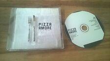 CD Pop pizza amore-kolkhorst (11 canción) papel pintado Rec