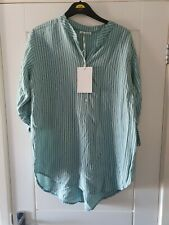 Ladies Made In Italy Top Size 18 Bnwt