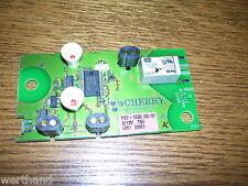 Miele KM 229 Ceranfeld  KM229 Sensor-Elektronik