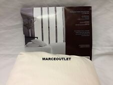 Hudson Park 500 Thread Count Iron Free QUEEN EXTRA DEEP Fitted Sheet Ivory