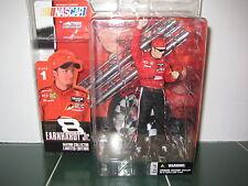 McFarlane Dale EarnHardt Jr. Figure Mature Collector NASCAR Series 1