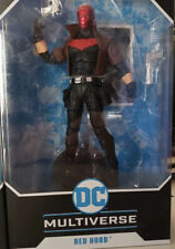 **IN HAND** Red Hood - McFarlane Toys DC Multiverse Action Figure **US Seller**
