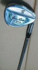 Great- Cleveland 900 Tour Action 56° Chrome Sand Wedge - TT S300 steel