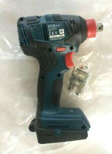 Bosch Professional 18v Impact Wrench/Driver GDX 18v-200  BRAND NEW FREE POST
