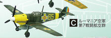 1/144 F-toys WING KIT COLLECTION 7 - 03 Bf109E-4 (C)