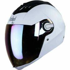 Steelbird Air SBA-2 Full Face Motorbike Helmet Safe Stylish Regular Size CAD