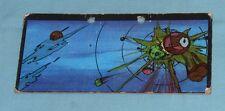 vintage Mego STAR TREK U.S.S. ENTERPRISE BRIDGE VIEW SCREEN part
