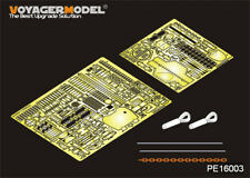1/16 Voyager PE16003 German King Tiger Hensehel Basic FOR TRUMPETER/TAMIYA