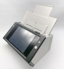 Fujitsu N7100 Network Scanner PA03706-B205 w/ Power Adapter