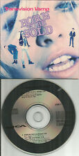 Wendy James TRANSVISION VAMP Born to be Sold 2 LIVE & UNRELEASED & MIX CD single