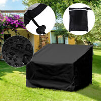 Outdoor Waterproof Patio Yard Garden Furniture Rain Snow Cover For Table Chair
