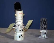 New listing Nasa Esa Hubble Space Telescope Hst Diy Handcraft Paper Model Kit