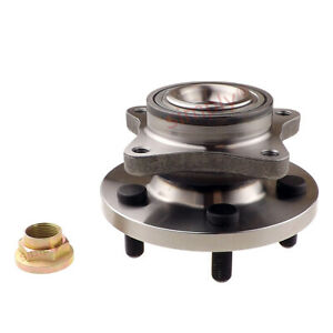 Land Rover Discovery 2004 - 2017 (2.7 & 3.0) Front Wheel Bearing Kit