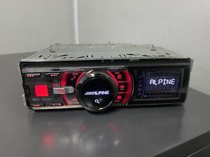 Alpine iDA-X300 Digital Media Receiver Car Radio MP3 USB