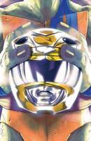 Power Rangers Teenage Mutant Ninja Turtles #2 Leonardo (2020 Boom! Studios)