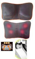 Infrarot Massagegerät für Schultern und Nacken für Auto und Zuhause Shiatsu