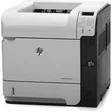 HP LaserJet Enterprise 600 M602N Mono Network Laser Printer (CE991A) + Warranty