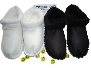 Replacement Crocs Insoles Liners Inserts For Mammoth Croc Slippers Shoes Clogs