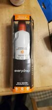 EveryDrop Ice Water Refrigerator Filter 2, EDR2RXD1, Pack of 1
