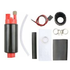 High Performance & High Pressure 340LPH In-tank  Electric Fuel Pump & Kit # 740