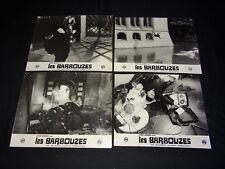 lino ventura LES BARBOUZES audiard  lautner  jeu photos cinema lobby cards 1964