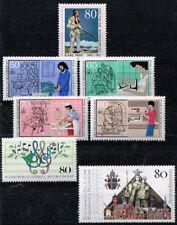 NL2112.BRD 1987.Mi.Nr.1314-1320. Postfris