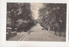 Ashburnham Road Clive Vale Hastings Sussex 1906 Postcard