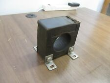 Ge Type Jch 0 Current Transformer 631x28 Ratio 1505a 600v 25 400hz Used