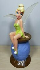 Disney Tinkerbell Figurine Vintage Collectable Coin Bank