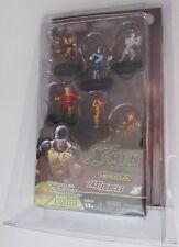 Marvel Heroclix X-men Xaviers School Fast Forces. HUGE Saving