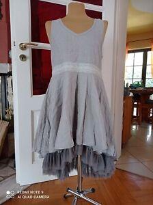 Damen Kleid von Myrine & Me, Gr.S/M (fr.L)
