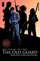 Old Guard 2 : Force Multiplied, Paperback by Rucka, Greg; Fernandez, Leandro ...