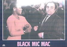 AF Black Mic Mac