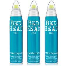 Tigi BED HEAD 3 x 340 ml Masterpiece Haarspray  massiver Glanz
