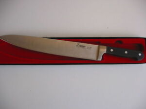 """zenixswiss 8"""" 20 cm Chef Knife top quality knives %80 off the price RRP$90"""