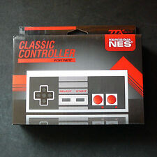 New TTX Tech Wired Classic Controller Gamepad Joystick Joypad to for NES ◆NTSC◆