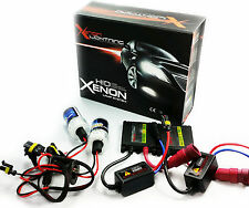 H7 8000K PX26d 477 HID Xenon Slim Ballast Conversion KIT CAR LIGHTS LAMPS C